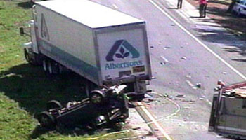 18 Wheeler Accident | Beaumont Auto Accidents Lawyer, 18 Wheeler